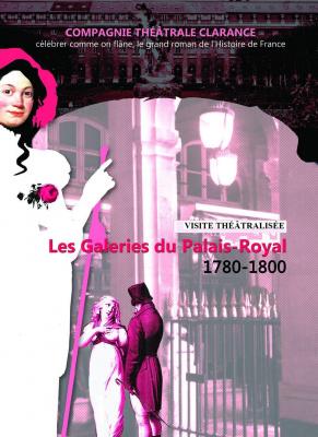 Les Galeries du Palais Royal, 1780-1800