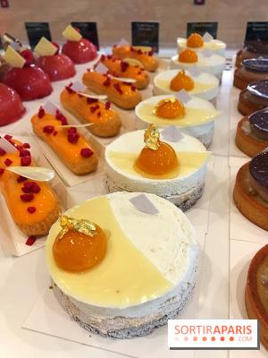 Les Belles Envies, la Pâtisserie sans sucre à Paris
