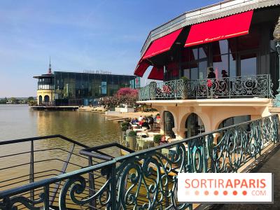 Restaurant Fouquet's Enghien-les-Bains