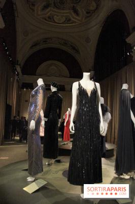 La garde robe de Dalida au Musée Galliera