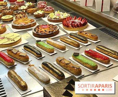 Pâtisserie Chocolaterie Baisers Sucrés - Boutique Tholoniat
