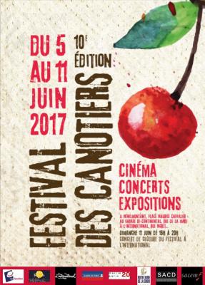 Festival Les Canotiers