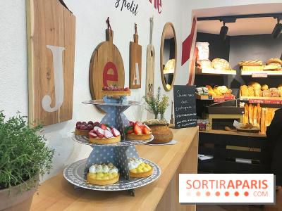 Boulangerie Petit Jean à Paris