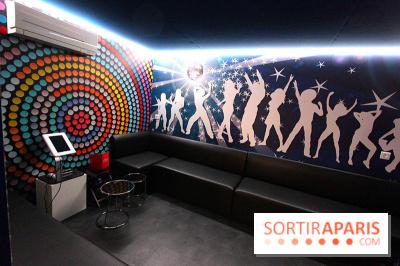 Shibuya Karaoké, le Karaoké Box de Montparnasse