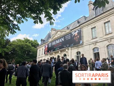GoodPlanet au Domaine de Longchamp