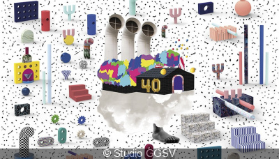 Galerie Party Acte 2 : Liu Bolin à l'honneur au centre Pompidou