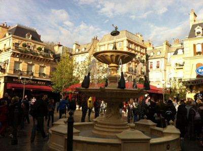 Les Rendez-Vous Gourmand, nos produits régionaux à l'honneur à Disneyland Paris