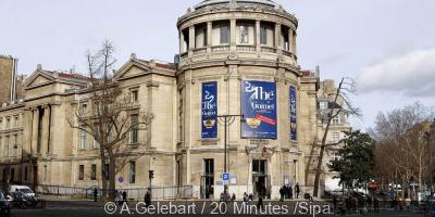 Hotel Heidelbach Paris