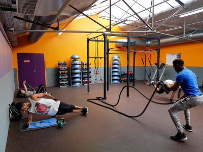 Functional Training, la nouveauté de chez Neoness mêlant sport et plaisir !