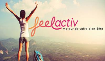 Feelactiv, le site qui permet de faire du sport autrement en Ile-de-France