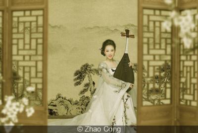 Histoires Chinoises en musique, l'expérience musicale au musée Guimet