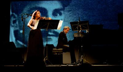 Musique Russe sur un Air de 1917, le concert de l'Ensemble Calliopée à la Médiathèque musicale