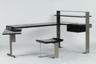 U.A.M, une Aventure Moderne, l'exposition au Centre Pompidou