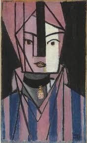 Le Cubisme s'expose au Centre Pompidou