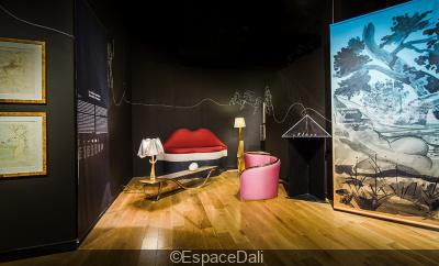 L'Espace Dali ferme temporairement ses portes pour travaux