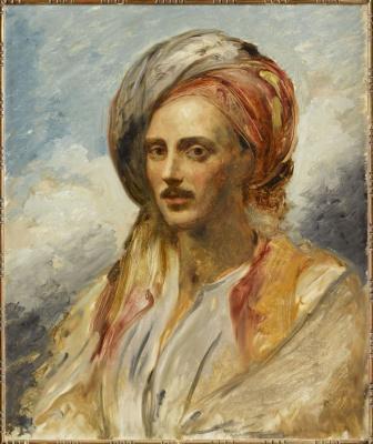Imaginaires et représentations de l'Orient, l'exposition au musée Delacroix
