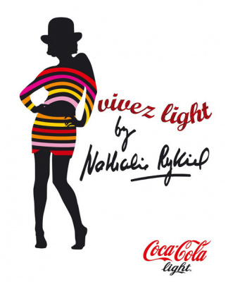 Paris, Shopping, Mode, Nathalie Rykiel, Sonia Ryckiel, Coca-Cola