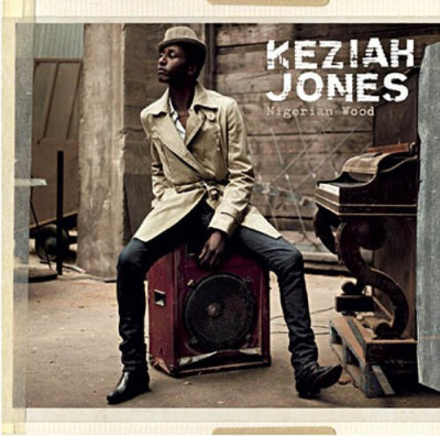 Concert, Paris, Keziah Jones, Olympia