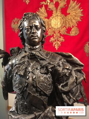 Pierre le Grand, l'exposition au Château de Versailles