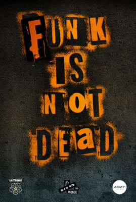 FUNK IS NOT DEAD VOL.5