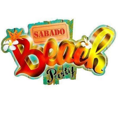 SAMEDI 28 JUILLET: Sabado Beach party @ Nix Nox : Le spot le plus ensoleillé et dépaysant de la capitale !