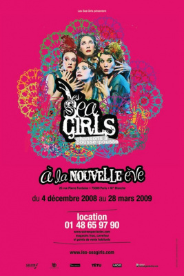 Les Sea Girls Photo