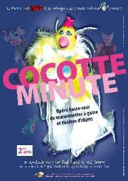 Cocotte Minute