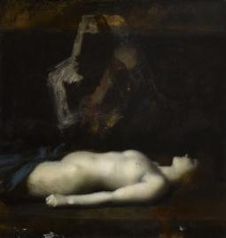 La représentation du nu (1895-1905)