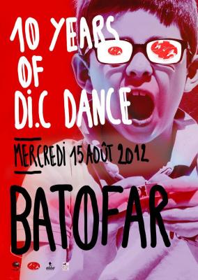 10 years of Di.C.Dance