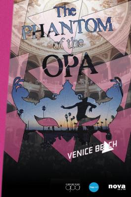 The Phantom Of The OPA