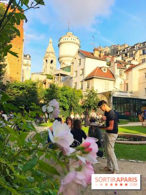 Le Café Renoir