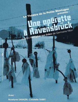 Une Opérette à Ravensbrück