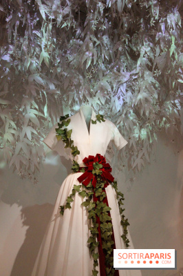 Exposition Arts Decoratif Dior