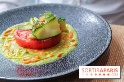 Le Réciproque : bistronomie gourmande à prix mini dans le 18ème arrondissement