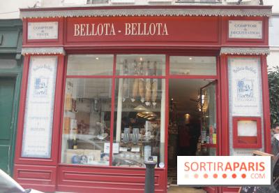 Bellota Bellota Tour Eiffel