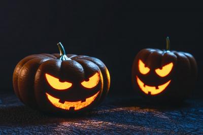 Halloween My Erasmus @ Nouveau Casino