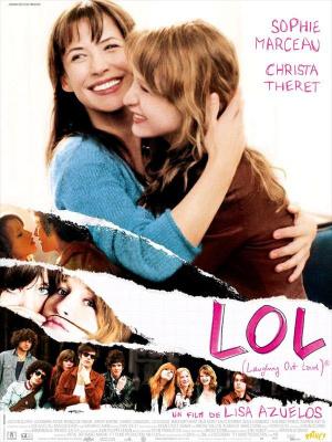 lol, sophie marceau, cinéma, Christa Theret, Lisa Azuelos