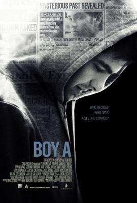 Cinéma, Boy A, John Crowley, Andrew Garfield, Peter Mullan, Siobhan Finneran, Skye Bennett, Josef Altin