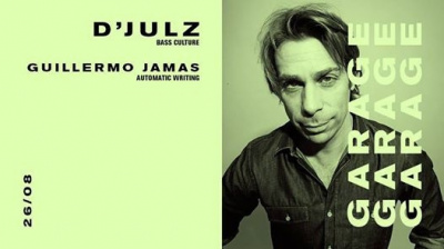 D'julz, Guillermo Jamas, Slowciety