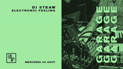 DJ Steaw, Electronic Feeling