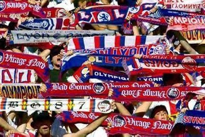 Lyon : Avis adverse (Avant-match)