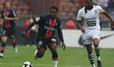 Ligue 1 : Notes > Un Paris complètement endormi