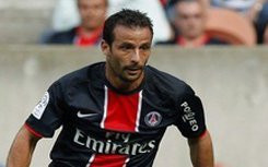 Giuly incertain pour Lille