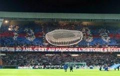 Le Parc des Princes retenu pour l'Euro 2016