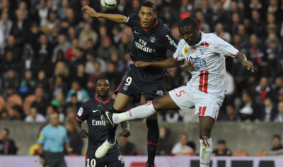 Ligue 1 : Notes > Paris est encore inoffensif