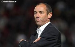 Paul le Guen quitte la CAN