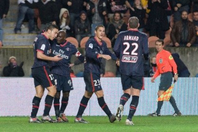 Bordeaux : Paris la tête à la Coupe (Avant-match)
