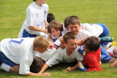 Autres : Tournoi international U12 GIF CUP