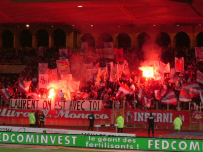 Monaco : Avis adverse (Avant-match)