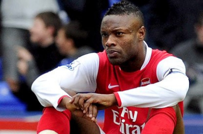 Gallas va quitter Arsenal